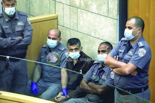 المحامي محاجنة: الأسير محمد العارضة تعرض للتنكيل والحرمان من النوم والأكل والشرب ومصابٌ بعدة جروح