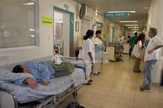 تدهور القطاع الصحي في اسرائيل بسبب الشلل السياسي