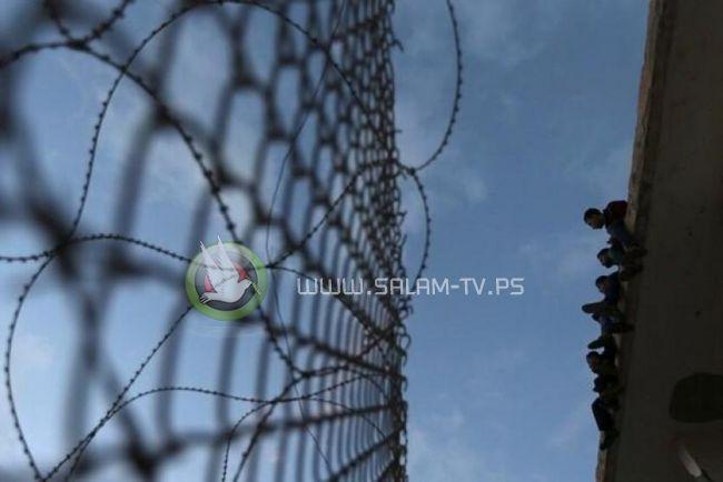 مصر تبني جدارا عازلا على طول حدودها مع القطاع