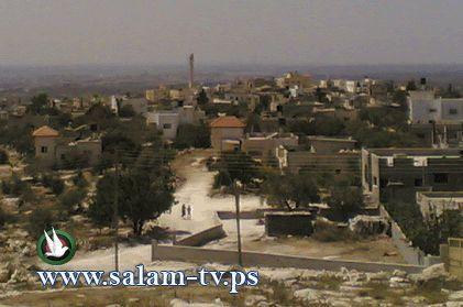 طولكرم:ورشة حول الحوار المجتمعي في النزلة الشرقية شمال المحافظة