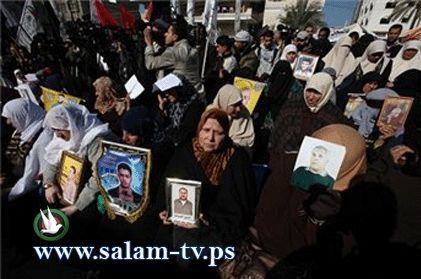 المجدلاوي: قضية الاسرى هي محل إجماع وطني فلسطيني