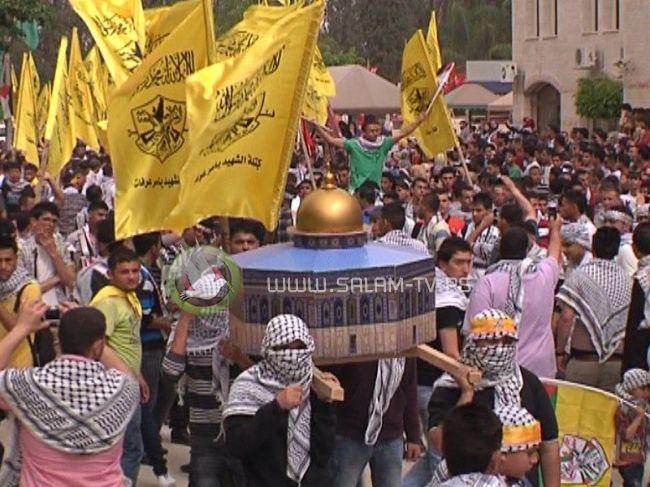 فوز كتلة الشهيد ياسر عرفات بـ 22 مقعداً في انتخابات مجلس طلبة خضوري طولكرم