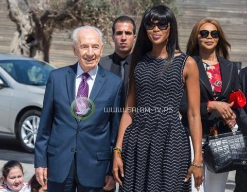 فلسطينيات وعربيات في ضيافة إسرائيل بيوم المرأة