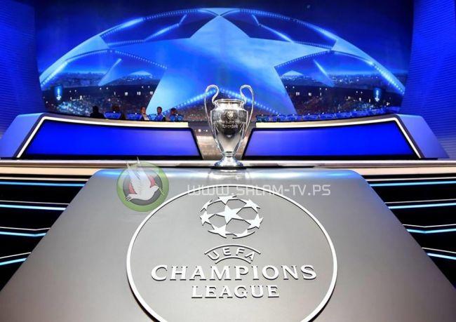 قرعة دور ال16 من دوري أبطال أوروبا - الريال يواجه باريس والبرشا يواجه تشيلسي