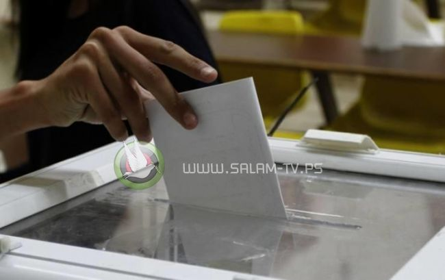 حركة حماس : هكذا سنخوض الانتخابات بالضفة الغربية