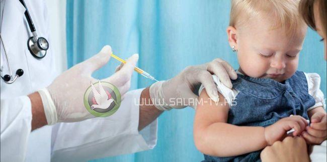 جديد الطب.. حقنة تحمل جميع تطعيمات الأطفال بجرعة واحدة