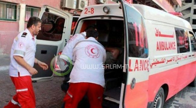 جنين: مصرع طفل غرقا في بركة مياه بساحة منزله