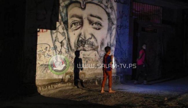 بشائر المصالحة: خطة لوصل الكهرباء في غزة 24 ساعة متواصلة
