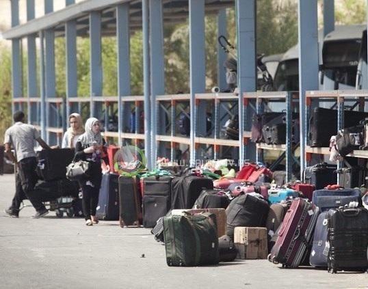 """الغاء التوقف في """"محطة عبده"""" مسألة أيام فقط"""