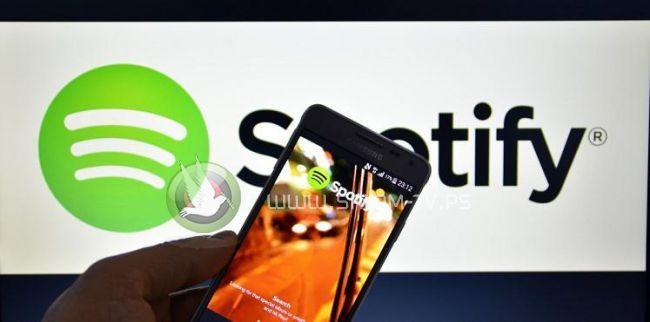 """سبوتيفاي تعمل على جهاز """"سري"""" جديد"""