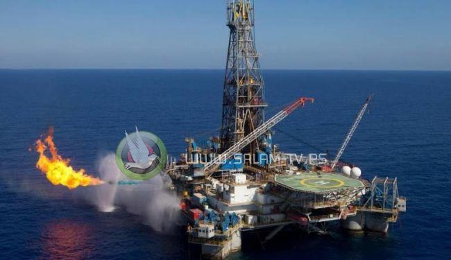مصر تفتتح مشروعاً كبيراً لانتاج الغاز