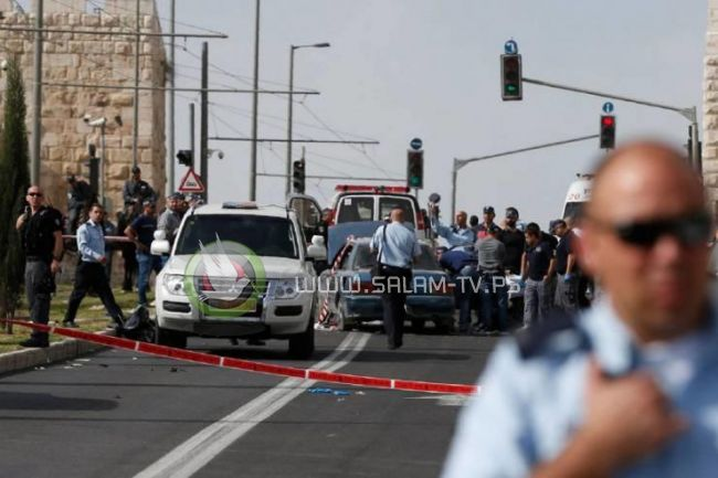 الاحتلال يدعي اعتقال خلية نفذت عمليات اطلاق نار في رام الله