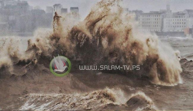 """الصين: """"ليكيما"""" يضرب بقوة ويرفع عدد القتلى الى 49"""