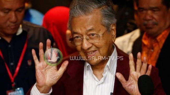 ماليزيا تمنع إسرائيليين من المشاركة في بطولة دولية