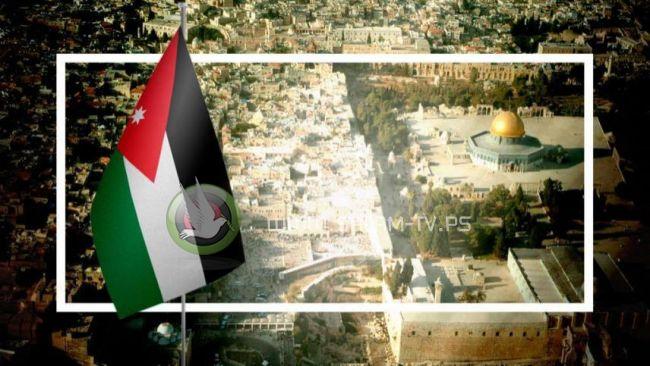 الأردن: باب الرحمة جزءٌ لا يتجزأ من الأقصى