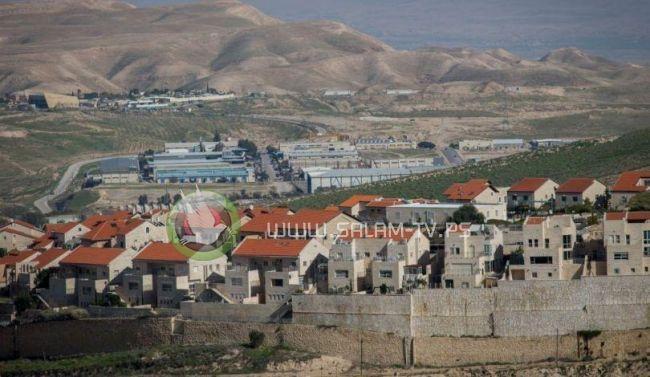 20 ألف وحدة استيطانية في الضفة منذ تسلم نتنياهو الحكم