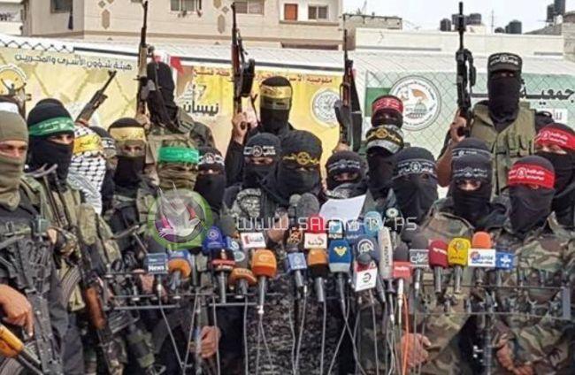 الأذرع العسكرية للفصائل : جاهزون للتصدي لأي عدوان
