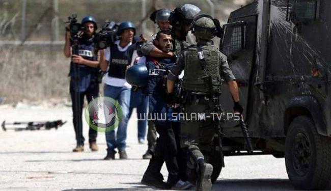 """واشنطن تهاجم نقابة الصحفيين الفلسطينيين : """"يمارسون الارهاب والتخوين """""""