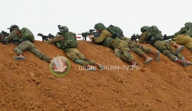 الصحة تكشف : الجنود تعمدوا قنص المتظاهرين بغزة في الأماكن القاتلة والحساسة