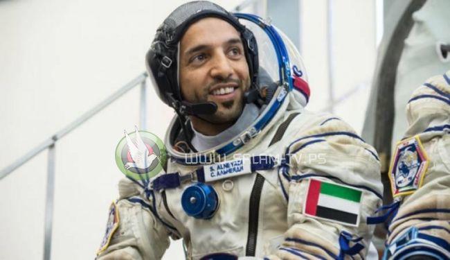 خبيرة تشرح أسباب تضخَّم رأس رائد الفضاء الإماراتي بعد عودته من الفضاء