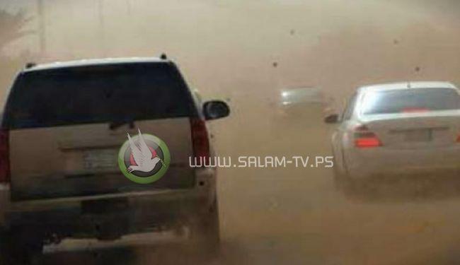 """السعودية ودول عربية تتجهز لاعصار """"ماكونو """""""