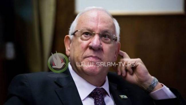 الرئيس الإسرائيلي: المعركة القادمة بغزة ستكون قاسية