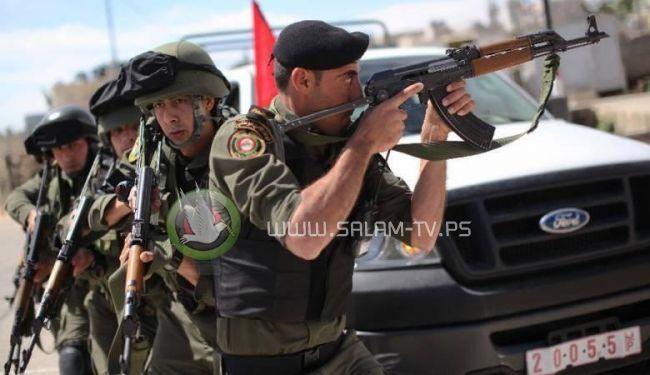اعتقال 7 اشخاص متهمين بالهجوم على مدرسة رام الله الثانوية