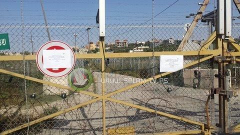 اسرائيل تقرر فتح معبر باقة الشرقية شمال طولكرم لأول مرة منذ 18 عاما