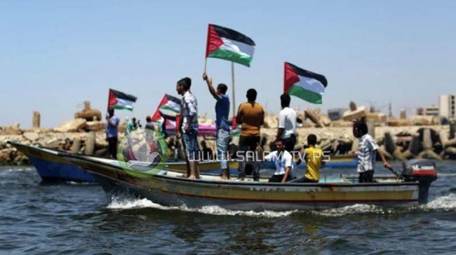 شركة أنيرجيان اليونانية تفاوض على تطوير مستودع غاز في مياه غزة