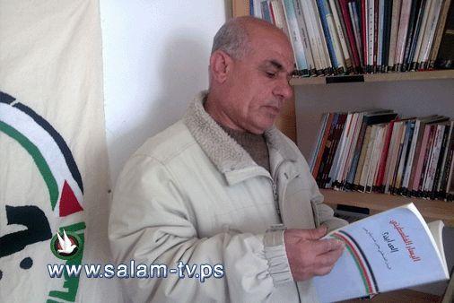 الصاعقة تندد اعتقال عضو لجنتها المركزية الرفيق خيري حنون