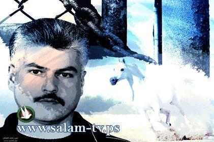 قراقع سنلاحق قانونيا المعتدين على الأسير عباس السيد