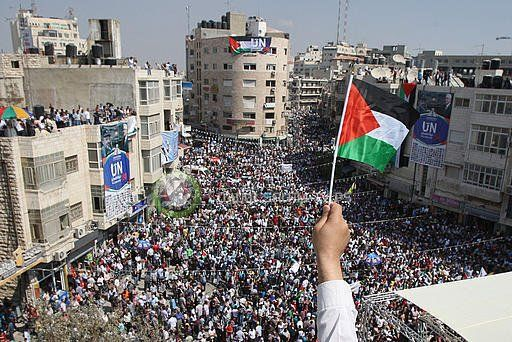 الأمريكيون في طريقهم لرام الله وتل أبيب