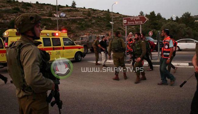 الشاباك يزعم اعتقال 6 من افراد الاجهزة الامنية من طولكرم نفذوا 11 عملية اطلاق نار بالضفة