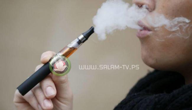 دراسة بريطانية : السجائر الالكترونية أقل ضرراً من السجائر التقليدية بنسبة 95%