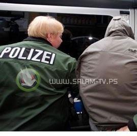 البانيا تعتقل اسرائيليا يحمل جهاز تنصت
