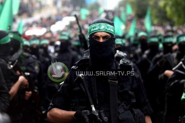 هل طُرح سلاح حماس للنقاش في القاهرة؟