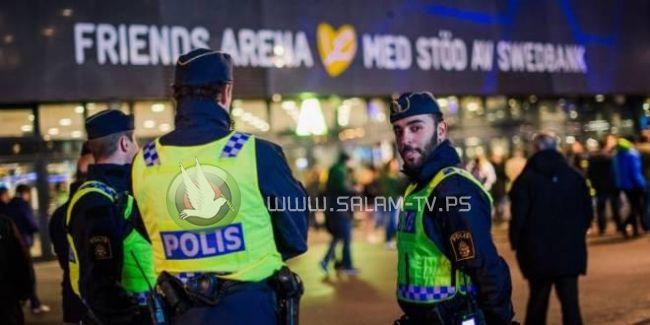 السويد تصف 3 شبان مسلمين بـ'الأبطال'.. هذا ما فعلوه!