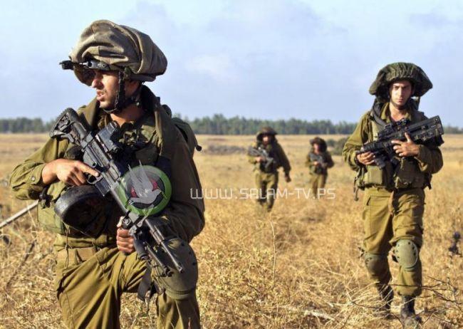 إسرائيل تعزز الحراسة شمالا بعد تهديدات نصر الله