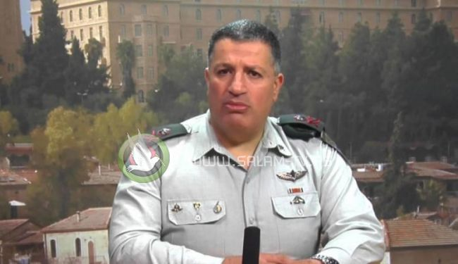 حكومة الاحتلال تعلن اقالة المنسق مردخاي وتعين الدرزي كميل أبوركن