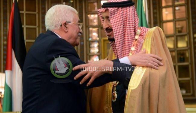الرئيس يصل السعودية في زيارة رسمية للقاء الملك سلمان