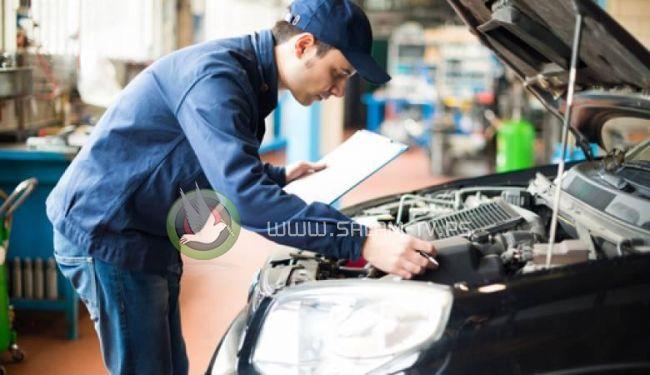 وزارة النقل تعلن عن مجانية الفحص الشتوي للمركبات
