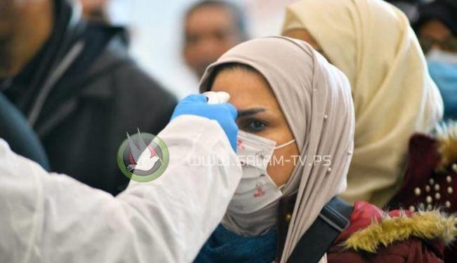 فيروس كورونا يتفشى في 6 دول عربية
