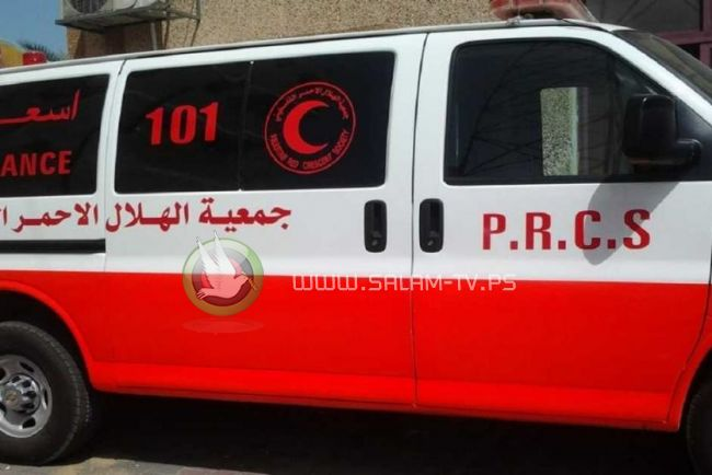 وفاة شاب بحادث سير قرب بيت عور التحتا