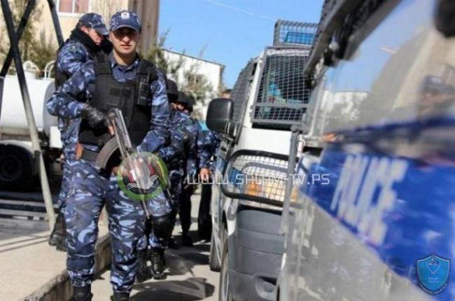 طولكرم: القبض على 8 أشخاص وتحجز 3 مركبات لعدم التزامهم بتعليمات الطوارئ