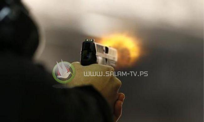 مواطن يقتل زوجته وابن عمه باطلاق نار بجنين