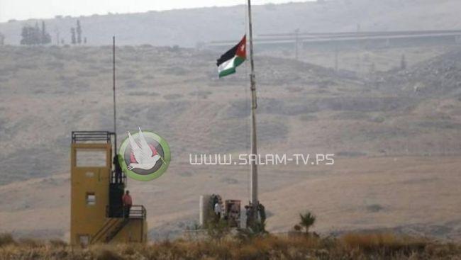 بدءاً من الغد: ممنوع دخول الإسرائيليين للباقورة والغمر