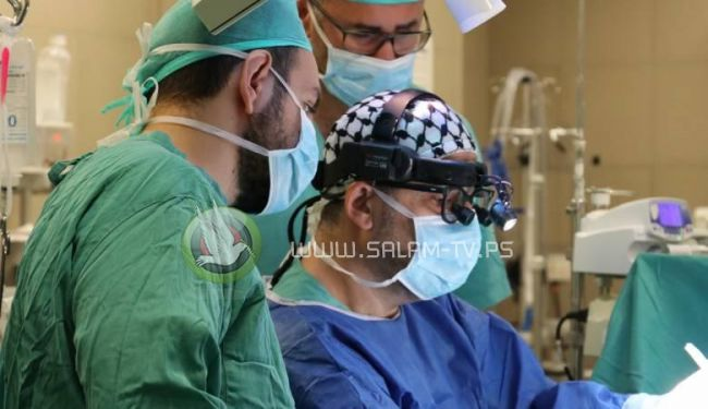 مستشفى المقاصد يطالب بتوفير 30 مليون شيكل فورًا