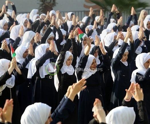 اتحاد المعلمين يعلن الاضراب بعد الحصة الثالثة غدا