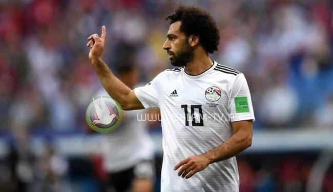 """""""فيفا"""" يدرس إجراء تحقيق مع محمد صلاح"""