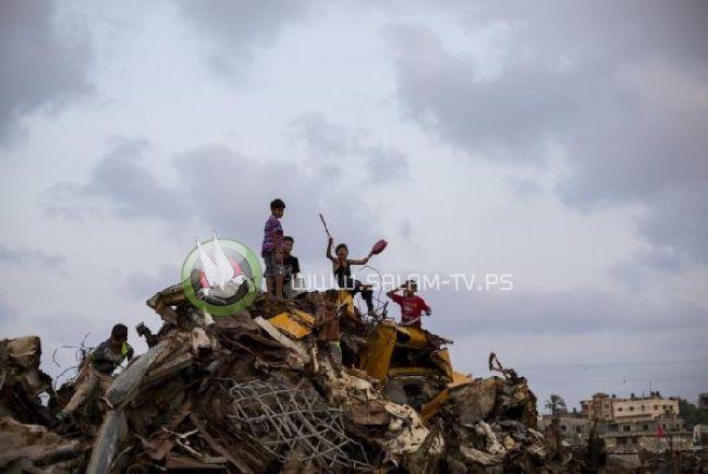"""اتفاق """"أوّلي"""" بين إسرائيل ودول مانحة لتنفيذ مشاريع بغزة"""